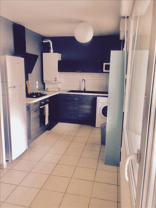 Vente appartement Bourgoin jallieu 142 000€ - Photo 2