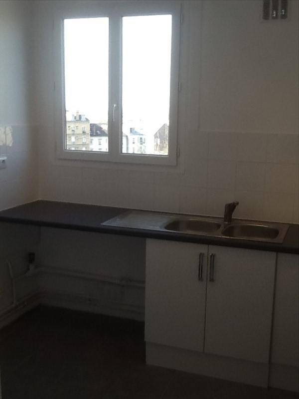 Location appartement Le raincy 1 030€ CC - Photo 2