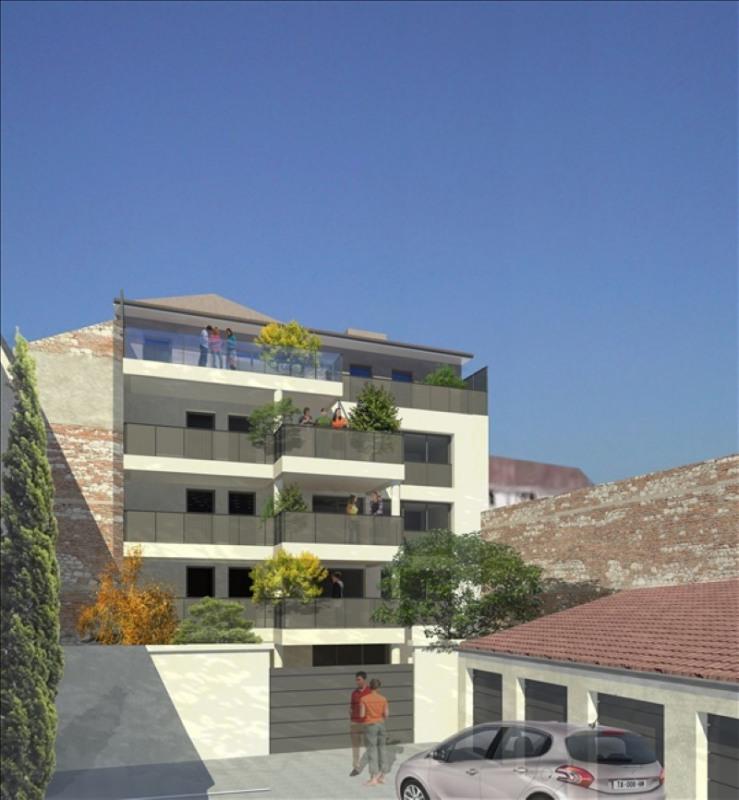 Vente appartement Albi 260000€ - Photo 1