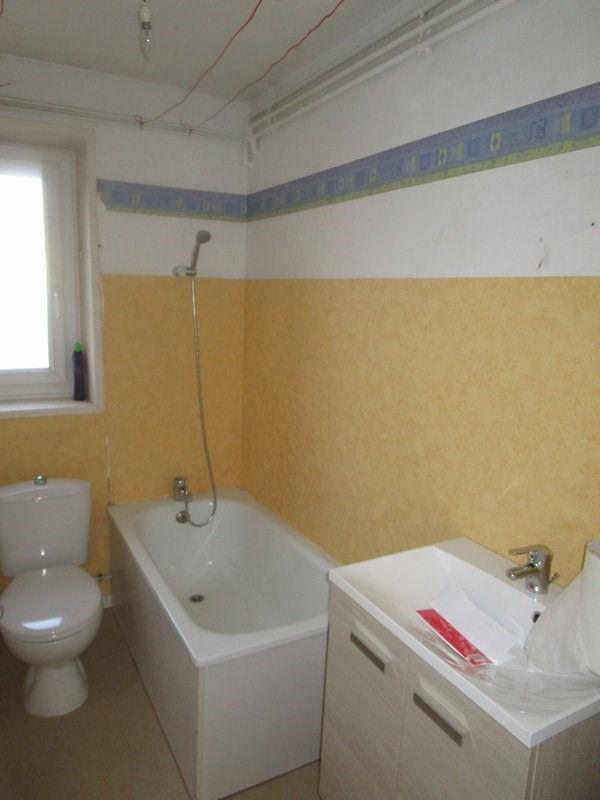 Location appartement St lo 490€ CC - Photo 5