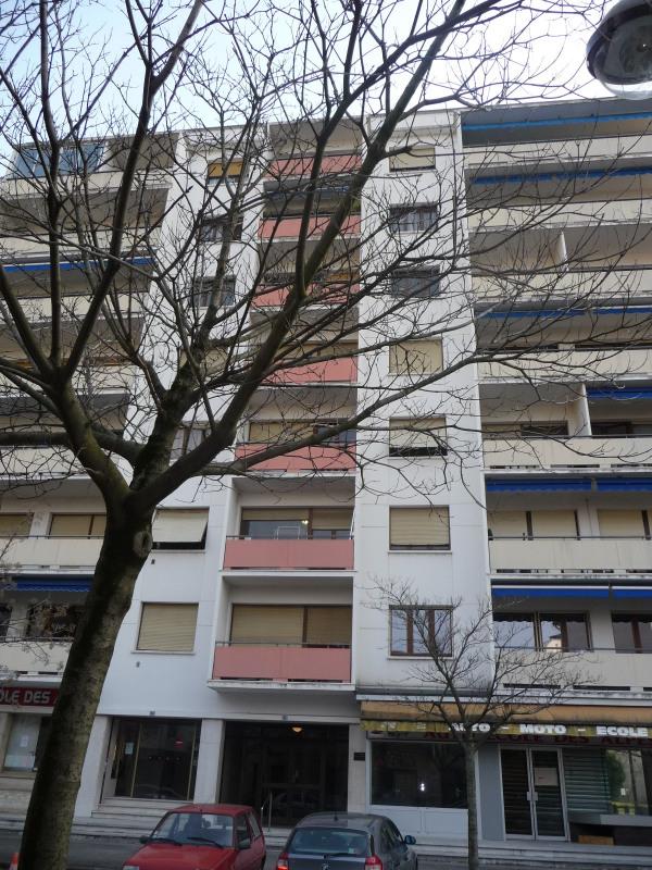 Location appartement Chambéry 600€ CC - Photo 1