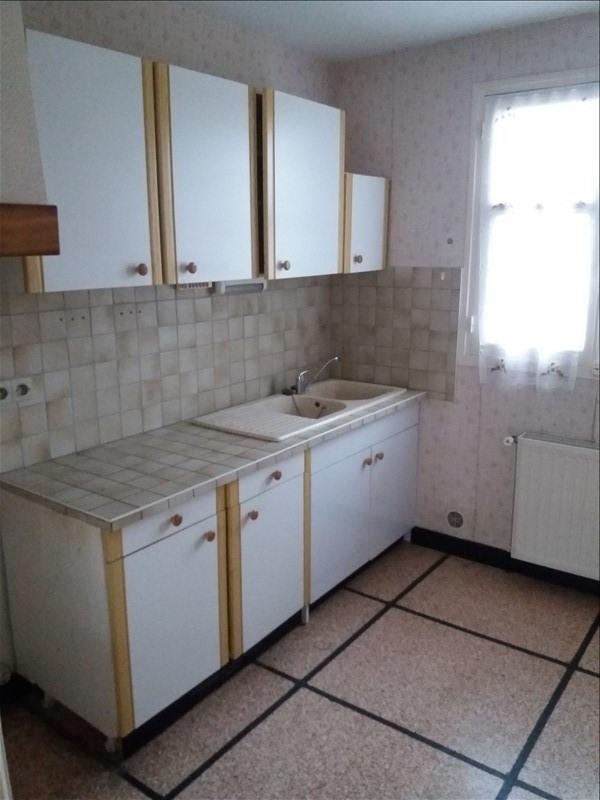 Vente maison / villa Chauvigny 71930€ - Photo 3