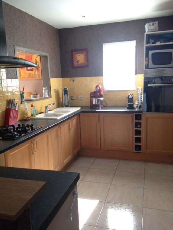 Sale house / villa Aumagne 256000€ - Picture 5