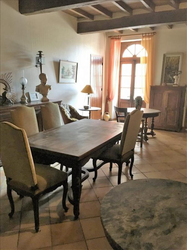 Investment property house / villa Monclar de quercy 262000€ - Picture 6