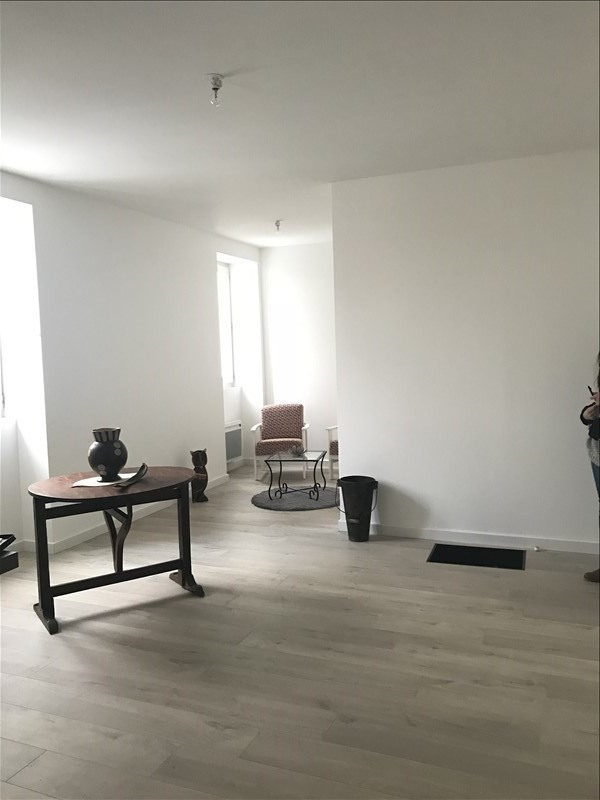 Rental apartment Orly 900€ CC - Picture 1