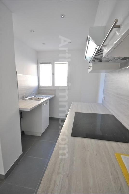 Sale apartment Boulouris 168000€ - Picture 4