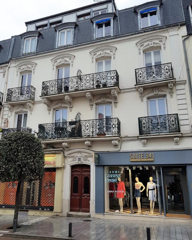 Sale apartment Enghien-les-bains 249000€ - Picture 1