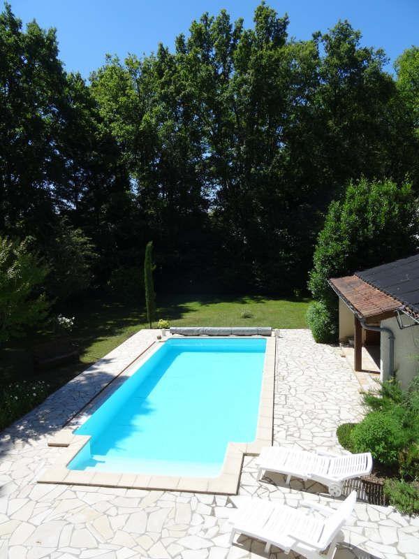 Sale house / villa Mignaloux beauvoir 398000€ - Picture 8
