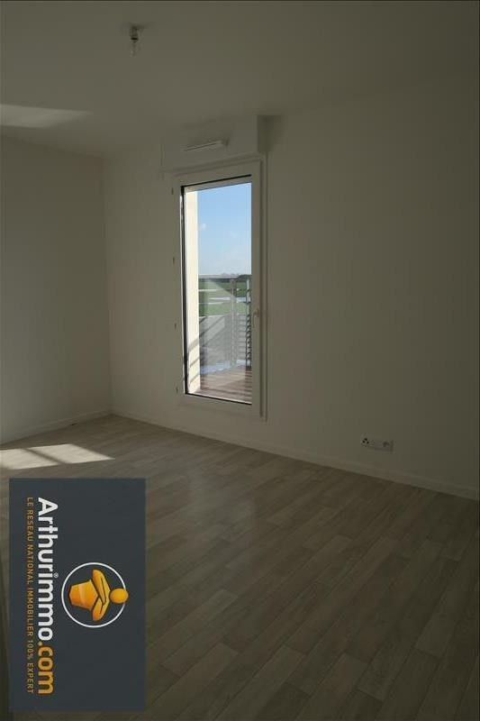 Rental apartment St pierre du perray 850€ CC - Picture 4