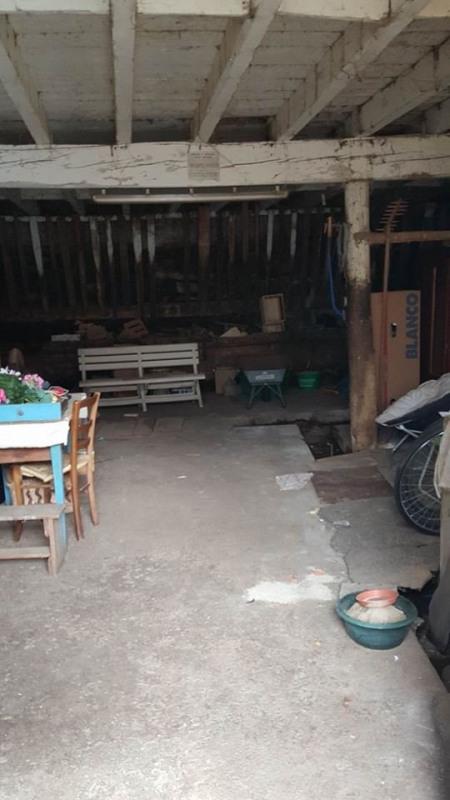 Sale house / villa Freycenet la cuche 78000€ - Picture 7