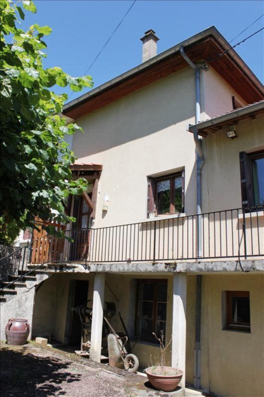 Sale house / villa Vernioz 119500€ - Picture 2