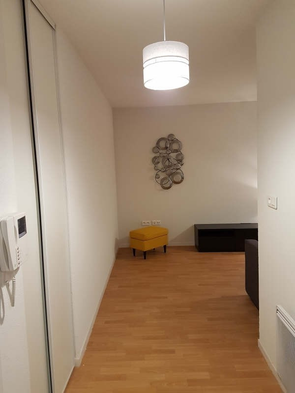 Rental apartment Toulouse 760€ CC - Picture 3