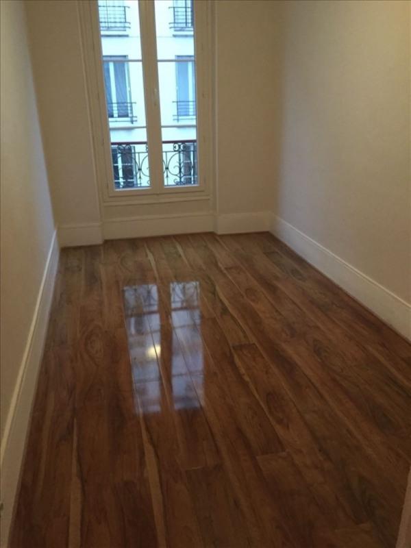 Venta  apartamento Paris 18ème 325000€ - Fotografía 2