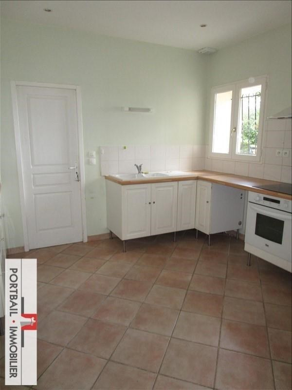 Rental house / villa Plassac 760€ CC - Picture 3