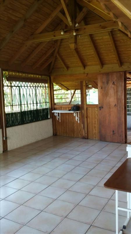 Location maison / villa St claude 1200€ CC - Photo 1