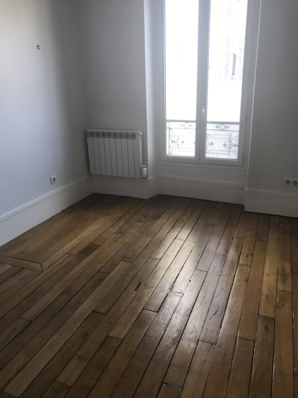 Rental apartment Neuilly 1 580€ CC - Picture 5