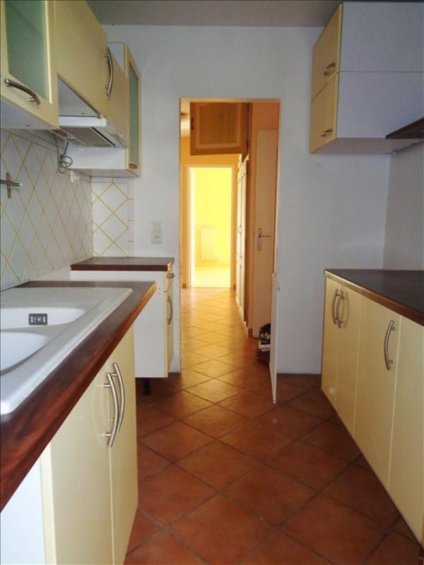 Rental apartment Toulon 850€ CC - Picture 5