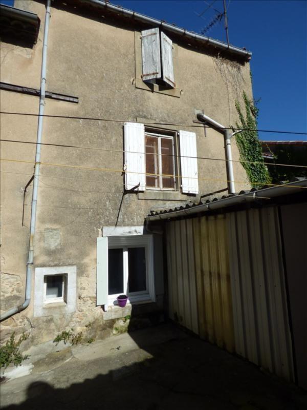 Vente maison / villa Alentours de mazamet 39000€ - Photo 1