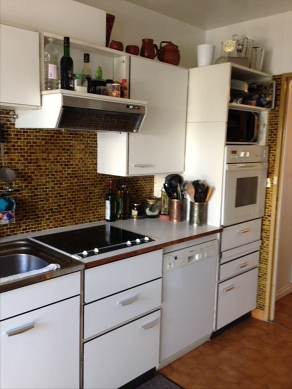 Vente appartement Nanterre 365 000€ - Photo 2