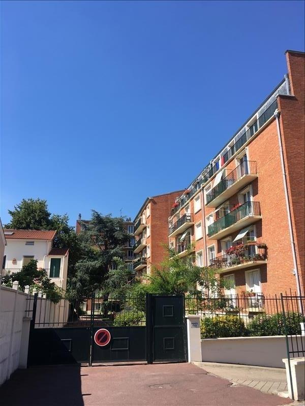 Rental apartment Asnieres sur seine 1319€ CC - Picture 2