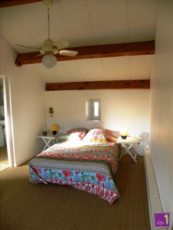 Vente maison / villa Connaux 400000€ - Photo 8