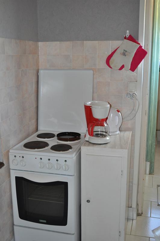 Vacation rental house / villa Stella plage 229€ - Picture 8