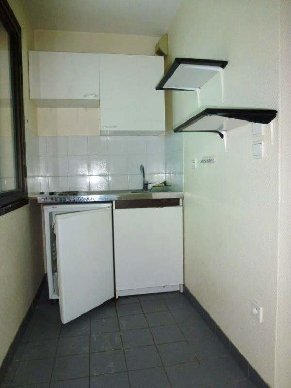 Rental apartment Toulouse 546€ CC - Picture 5