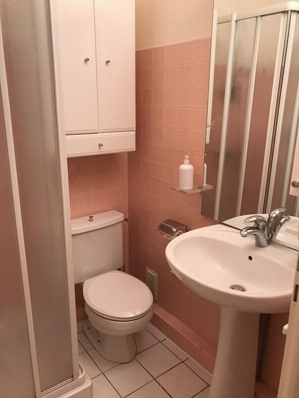 Verkoop  appartement Deauville 62500€ - Foto 8