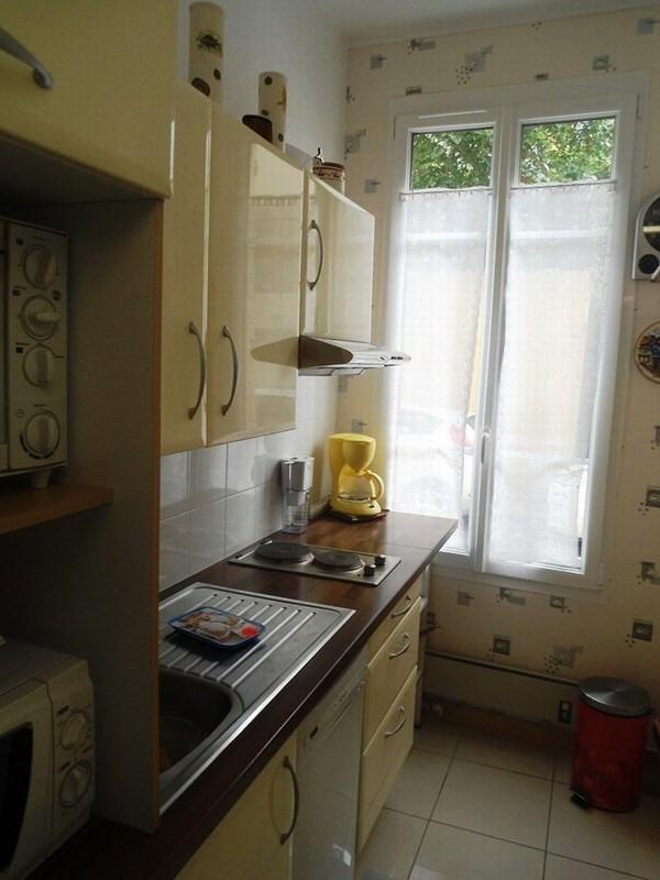 Vente appartement Trouville sur mer 140400€ - Photo 3