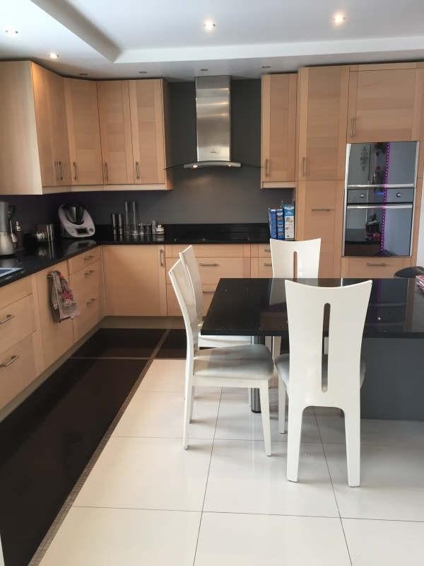 Sale house / villa Montesson 649000€ - Picture 5