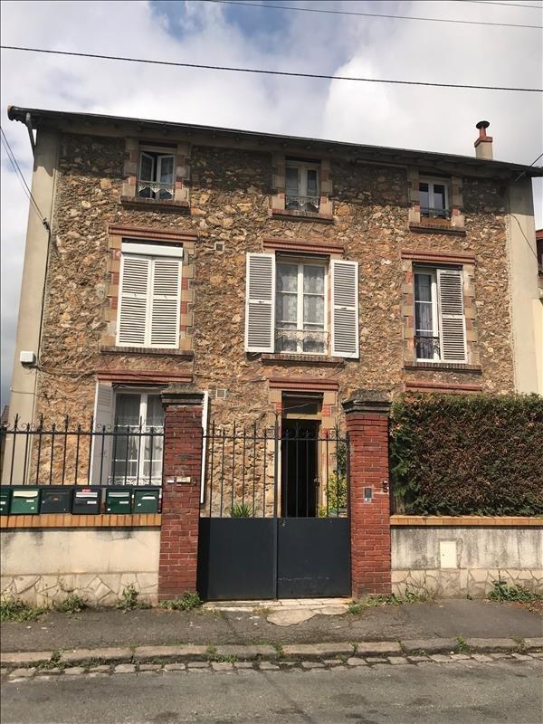 Venta  apartamento Villeneuve le roi 135000€ - Fotografía 1