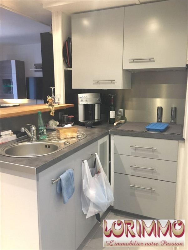 Location appartement Mennecy 730€ CC - Photo 3
