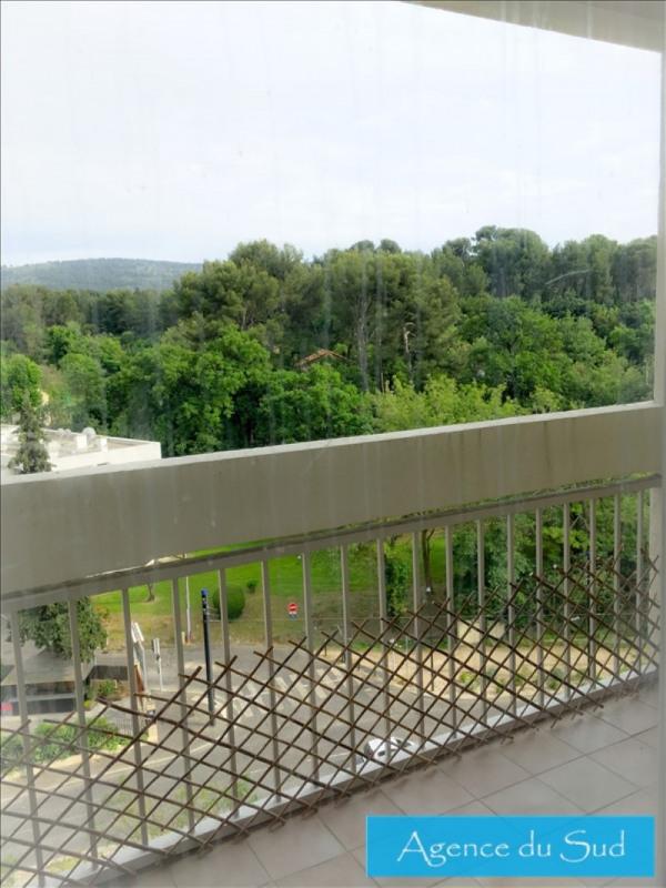Vente appartement Aubagne 159000€ - Photo 1