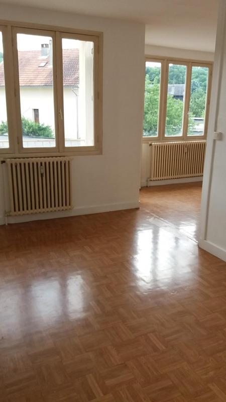 Affitto appartamento Barberaz 690€ CC - Fotografia 6