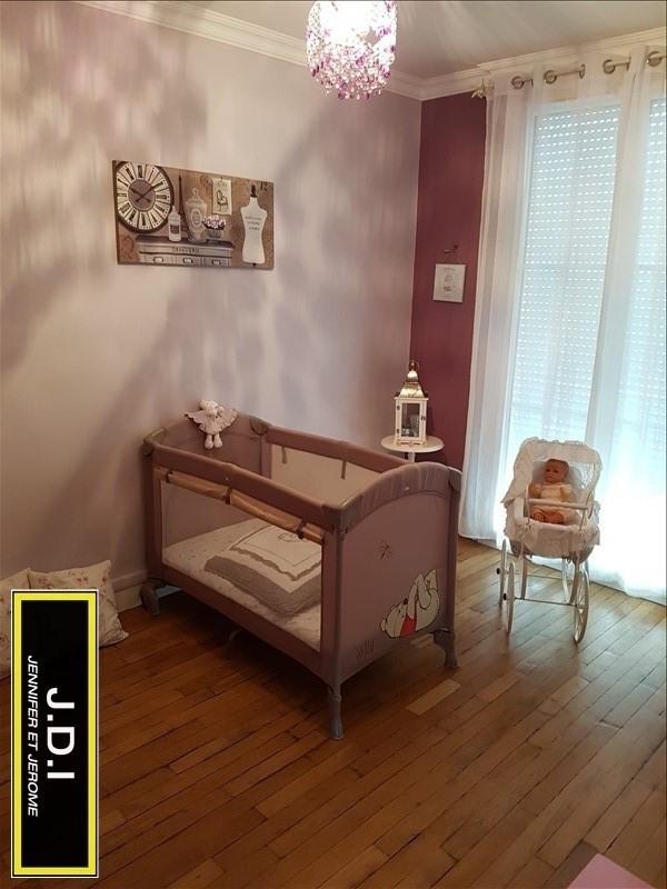 Sale house / villa L isle adam 549900€ - Picture 8