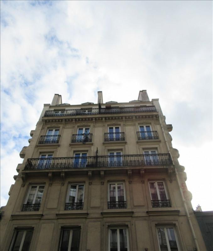 Vente appartement Paris 11ème 399000€ - Photo 5