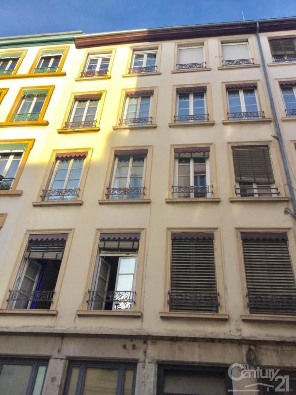 Sale apartment Lyon 7ème 184000€ - Picture 1