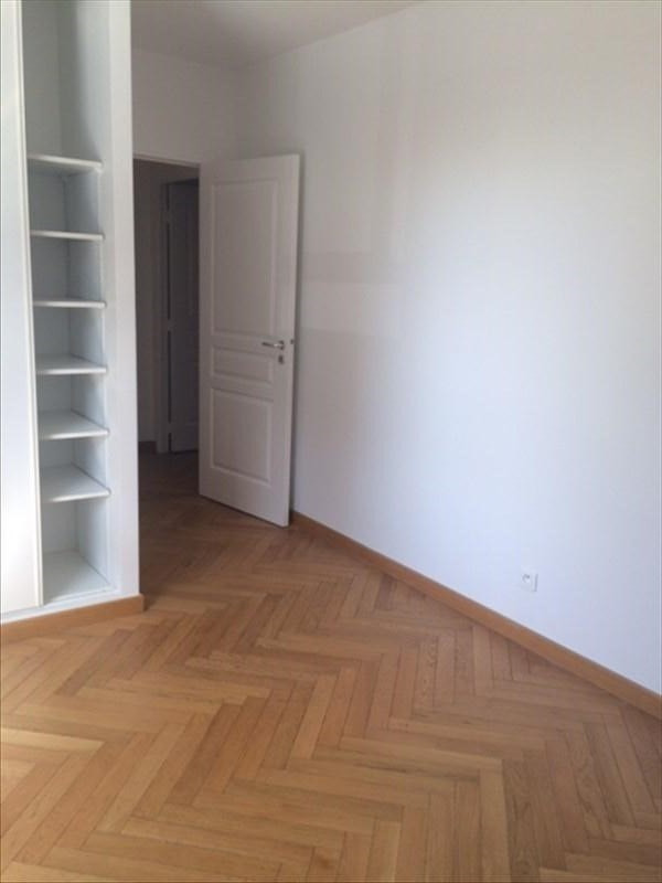 Rental apartment Villetaneuse 864€ CC - Picture 3