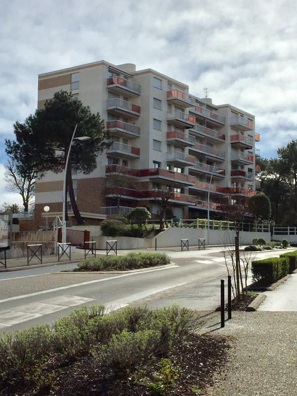 Location vacances appartement Vaux-sur-mer 438€ - Photo 1