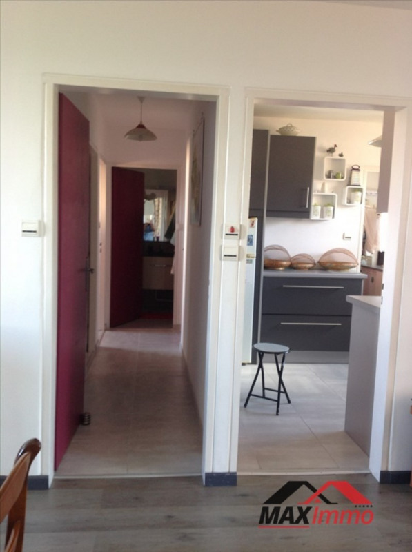 Vente appartement Le tampon 150000€ - Photo 2