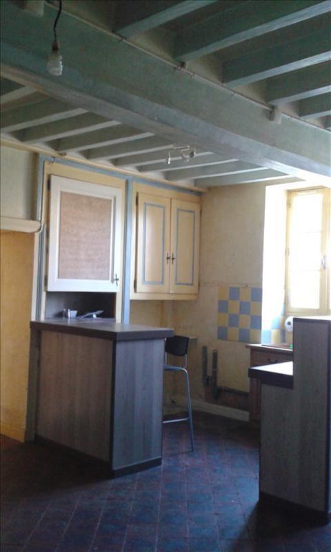 Rental house / villa Chichery 602€ +CH - Picture 5