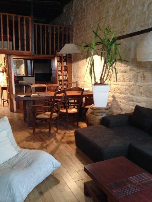 Revenda residencial de prestígio apartamento Paris 6ème 1010000€ - Fotografia 2