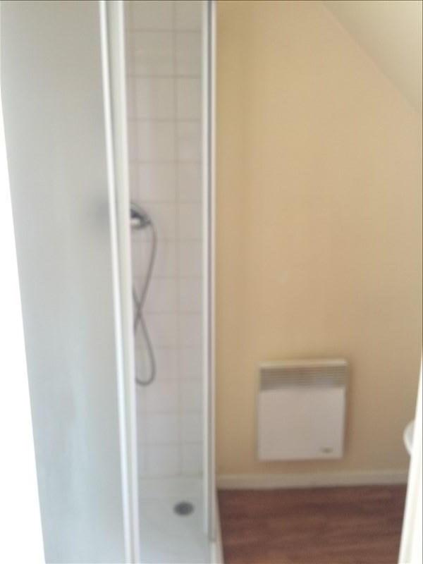 Rental apartment St quentin 281€ CC - Picture 4