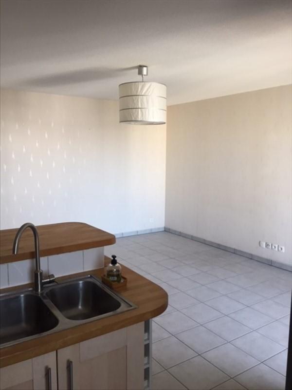 Rental apartment Toulouse 490€ CC - Picture 5