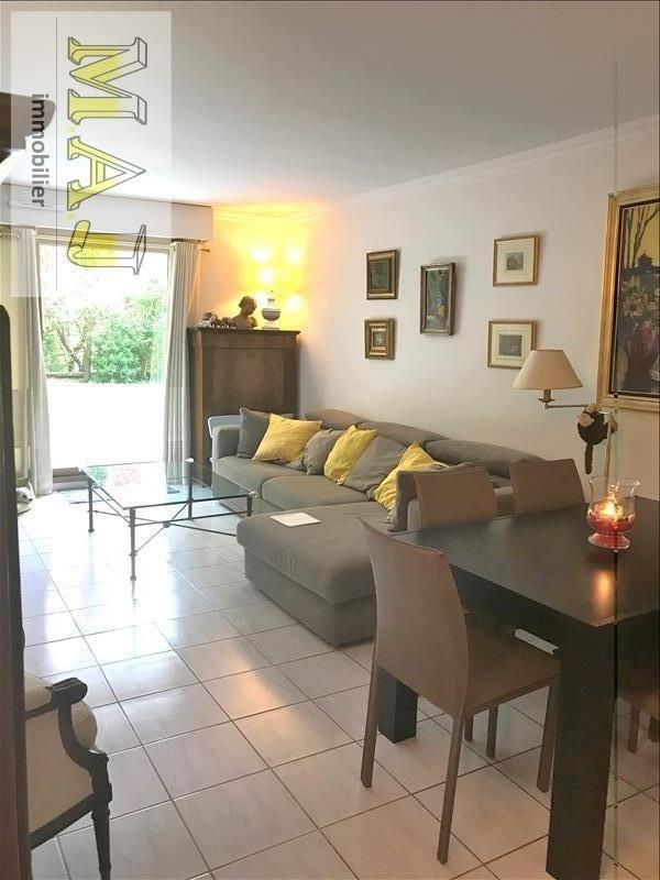 Vente appartement Le perreux sur marne 465000€ - Photo 2