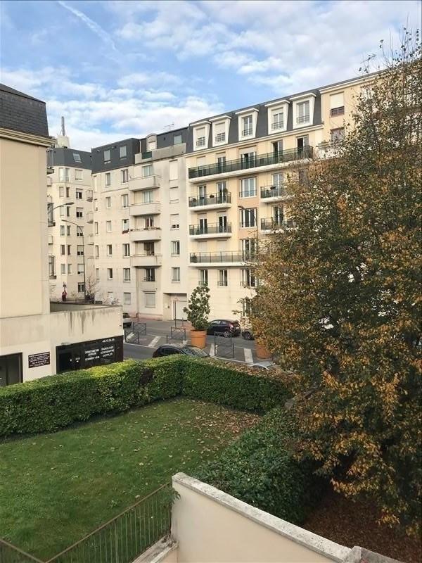 Sale apartment Nogent sur marne 171000€ - Picture 6