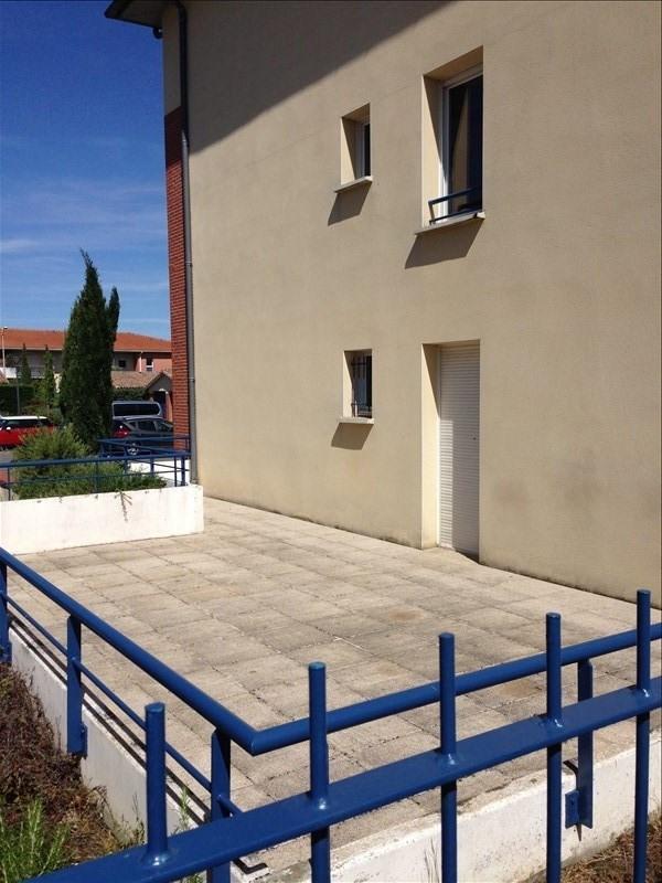 Vente appartement Tournefeuille 160000€ - Photo 2