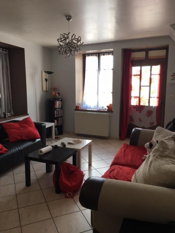 Location maison / villa Heyrieux 636€ CC - Photo 1