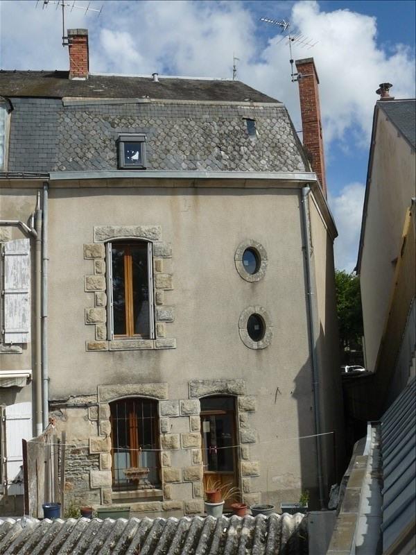 Vente maison / villa Josselin 84900€ - Photo 3