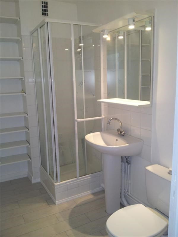 Sale apartment Grenoble 98 000€ - Picture 3